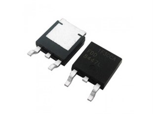 FDD 8447L Metal oxide N-channel FET, enhancement type Mosfet Transistörler 5 Adet
