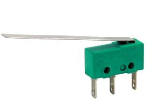 IC-165 Lehim Uzun Bacak Uzun Paletli Micro Switch IC 165 IC165