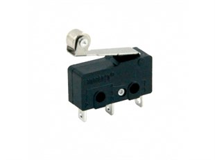 IC-168 Lehim Makaralı Micro Switch IC 168 IC168
