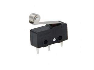 IC-169 İğne Bacak Makaralı Micro Switch IC 169 IC169