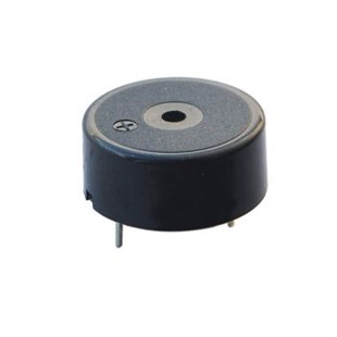 IC-220 12-24Volt DC 23mm Devreli Buzzer IC 220 IC220