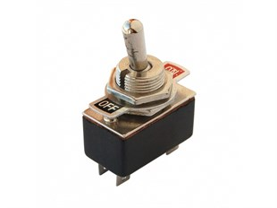 Toggle Switch Orta Boy ON-OFF 4P IC-150 IC 150 IC150
